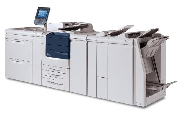 Цифровая машина Xerox 560